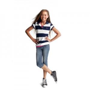 Джинсовая Подростковая одежда купить оптом