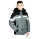 Куртки подростковые фото